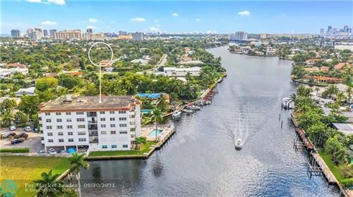 Photo of 1839 Middle River Dr #200, Fort Lauderdale, FL 33305 (MLS # F10301356)
