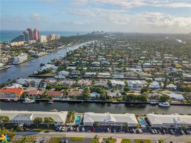 Photo for 2850 NE 30th St #11, Fort Lauderdale, FL 33306 (MLS # F10215356)