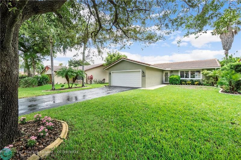 Photo of 2653 NW 123rd Ave, Coral Springs, FL 33065 (MLS # F10294356)