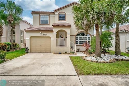 Photo of Listing MLS f10241357 in 15720 NW 16th Ct Pembroke Pines FL 33028