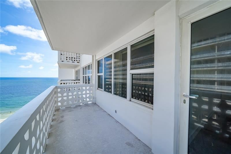 Photo of 4010 Galt Ocean Dr #1615, Fort Lauderdale, FL 33308 (MLS # F10249357)