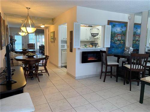 Photo of 199 Ventnor L #199, Deerfield Beach, FL 33442 (MLS # F10276358)