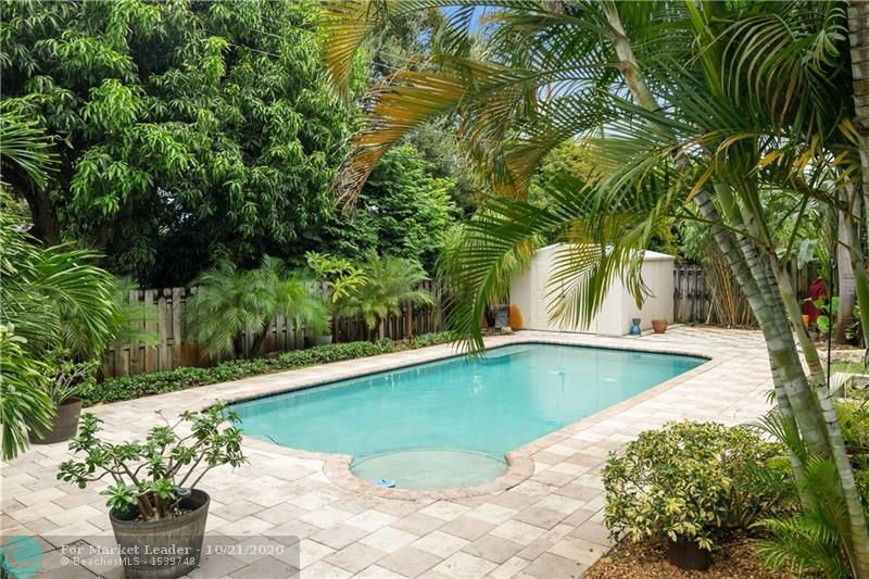 Photo of 501 NW 28th Ct, Wilton Manors, FL 33311 (MLS # F10254358)