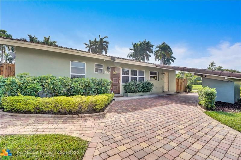 Photo 1 of Listing MLS f10217358 in 1538 Cleveland St Hollywood FL 33020