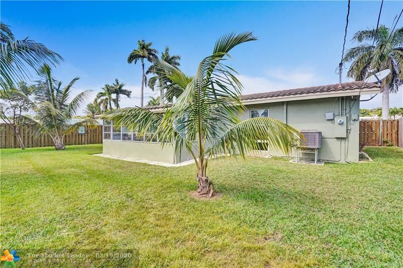 Photo 33 of Listing MLS f10217358 in 1538 Cleveland St Hollywood FL 33020