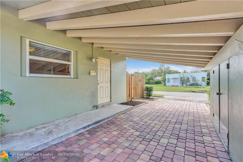 Photo 38 of Listing MLS f10217358 in 1538 Cleveland St Hollywood FL 33020