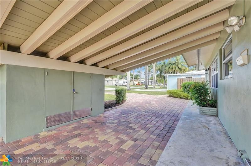 Photo 39 of Listing MLS f10217358 in 1538 Cleveland St Hollywood FL 33020