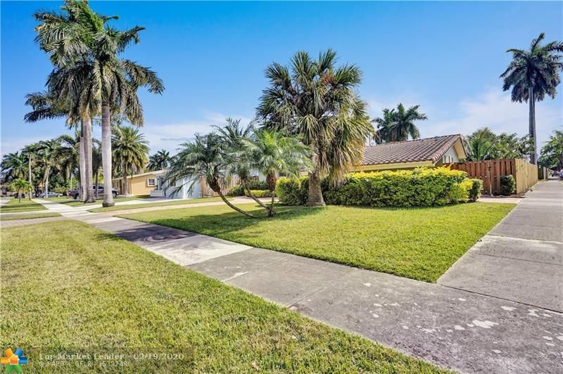 Photo 41 of Listing MLS f10217358 in 1538 Cleveland St Hollywood FL 33020
