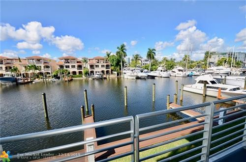 Photo of 133 Isle Of Venice #202, Fort Lauderdale, FL 33301 (MLS # F10207359)