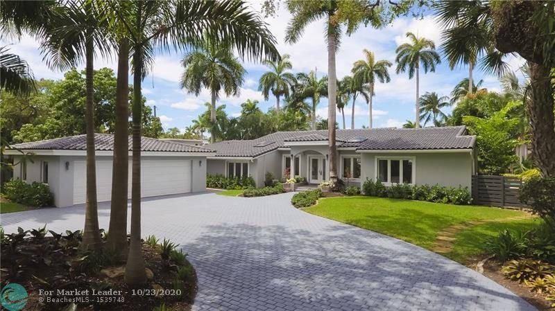 913 Coconut Drive, Fort Lauderdale, FL 33315 - #: F10228359