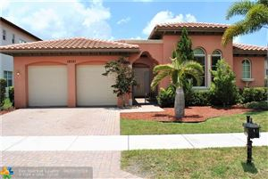 Photo of 12351 NW 80 PL, Parkland, FL 33076 (MLS # F10179361)