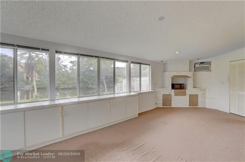 Tiny photo for 2630 Tortugas Ln, Fort Lauderdale, FL 33312 (MLS # F10230361)