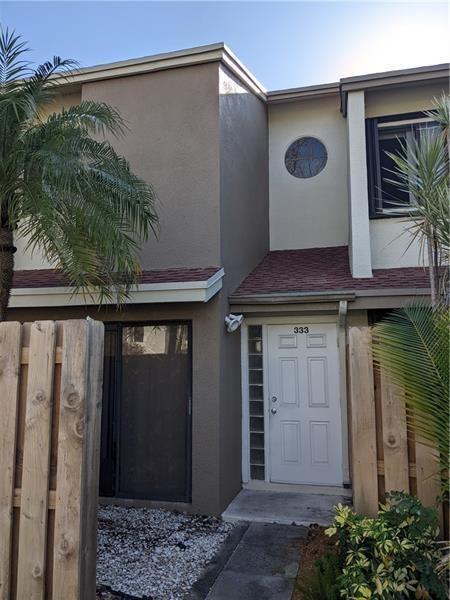 333 City View Dr #333, Fort Lauderdale, FL 33311 - MLS#: F10279361
