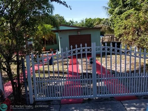 Photo of Listing MLS f10226362 in 80 NW 124th St North Miami FL 33168