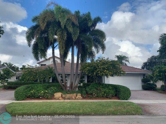 3651 N 54th Ave, Hollywood, FL 33021 - #: F10260362