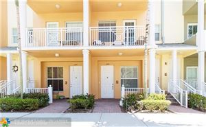Photo of 242 SW 14th Ave #242, Fort Lauderdale, FL 33312 (MLS # F10189363)