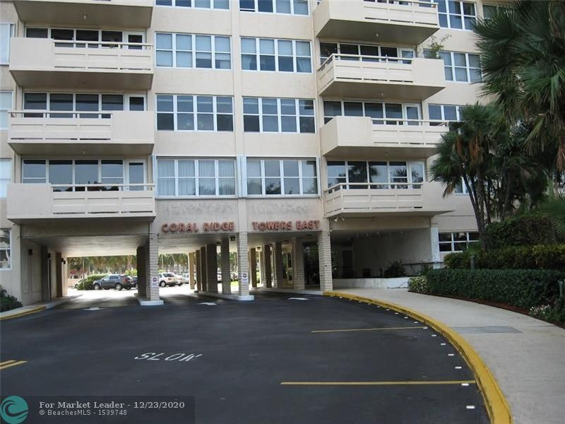 3300 NE 36th St #503, Fort Lauderdale, FL 33308 - #: F10255363