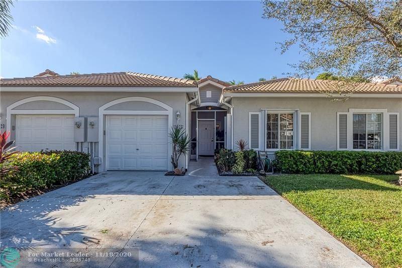 1025 SW 42nd Terrace, Deerfield Beach, FL 33442 - #: F10258363