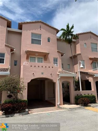 Foto de inmueble con direccion 2005 Oceanwalk Ter #309 Lauderdale By The Sea FL 33062 con MLS F10186364