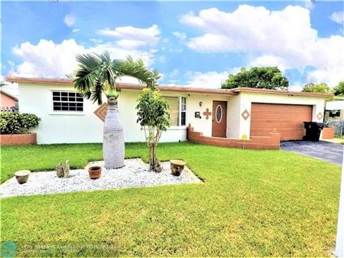 Photo of Listing MLS f10224364 in 3184 NW 40th St Lauderdale Lakes FL 33309