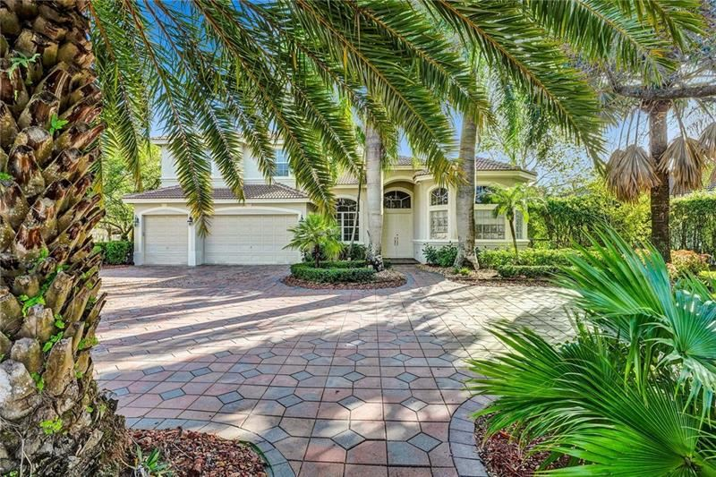 Photo of 10566 NW 66th St, Parkland, FL 33076 (MLS # F10271364)