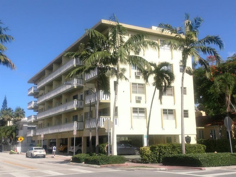 851 Meridian Ave #22, Miami Beach, FL 33139 - #: F10280364