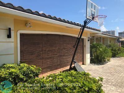 Photo of 42 Castle Harbor Is, Fort Lauderdale, FL 33308 (MLS # F10301364)