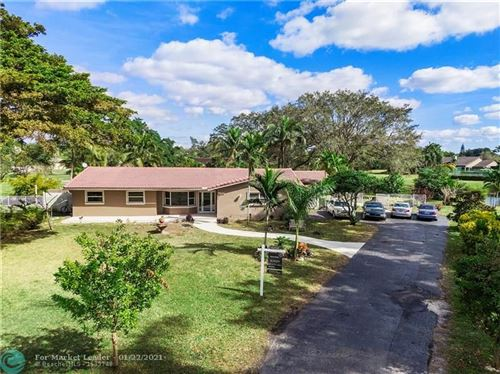 Photo of 9621 NW 41ST ST, Coral Springs, FL 33065 (MLS # F10267365)
