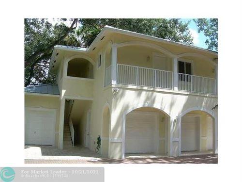 Photo of 5527 Woodland Ln, Fort Lauderdale, FL 33312 (MLS # F10305365)