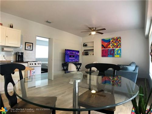 Tiny photo for 642 NE 16th St #C, Fort Lauderdale, FL 33304 (MLS # F10201366)