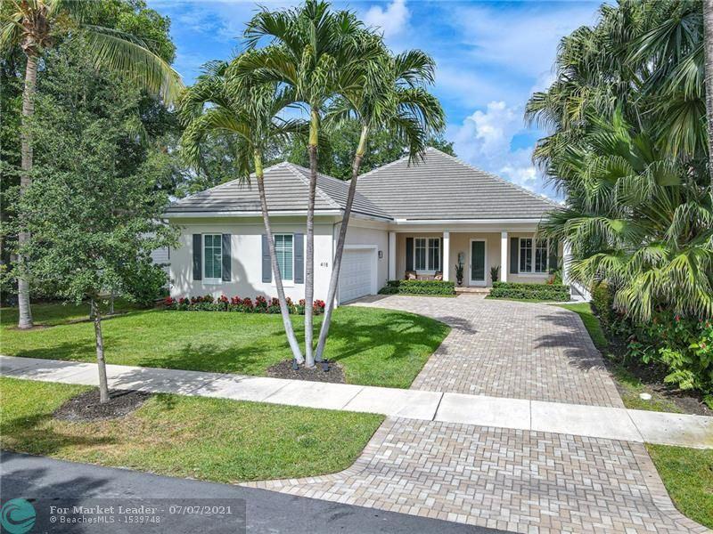 Photo of 418 NE 12th Ave, Fort Lauderdale, FL 33301 (MLS # F10290366)