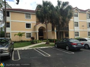Photo of 5761 RIVERSIDE DR #201, Coral Springs, FL 33067 (MLS # F10185367)