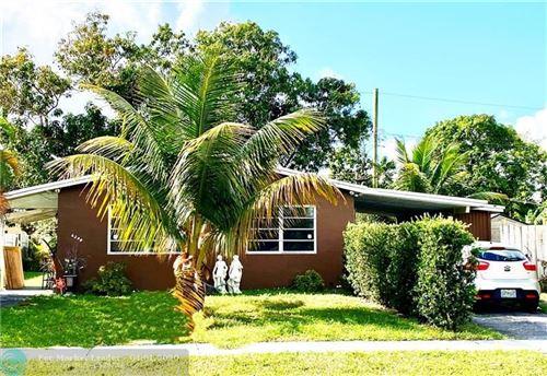 Photo of Listing MLS f10223367 in 6240 NW 14TH ST Sunrise FL 33313