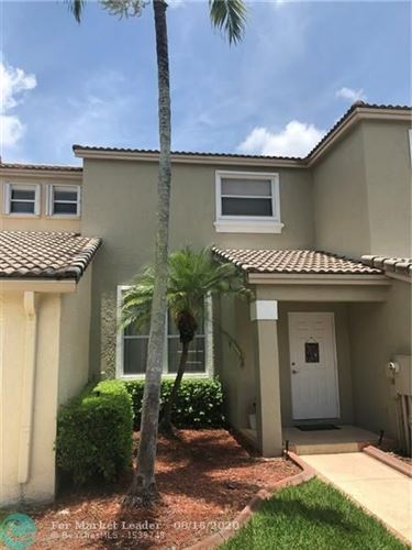 Photo of Listing MLS f10238367 in 15425 NW 12th Ct Pembroke Pines FL 33028