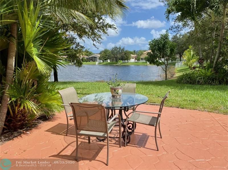 Photo of 1115 NW 132nd Ave, Pembroke Pines, FL 33028 (MLS # F10250368)
