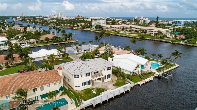 Photo of 1580 SE 8th St, Deerfield Beach, FL 33441 (MLS # F10258368)