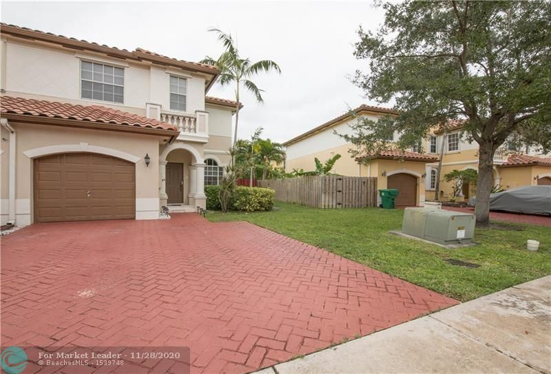 Photo of Miramar, FL 33027 (MLS # F10260368)