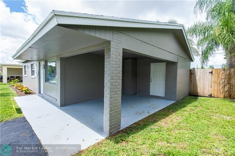 Photo of 1533 NW 31 Way, Lauderhill, FL 33311 (MLS # F10293368)