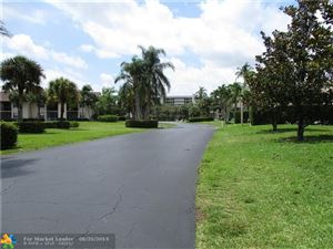 Photo of 22064 PALMS WAY #205, Boca Raton, FL 33433 (MLS # F10174369)