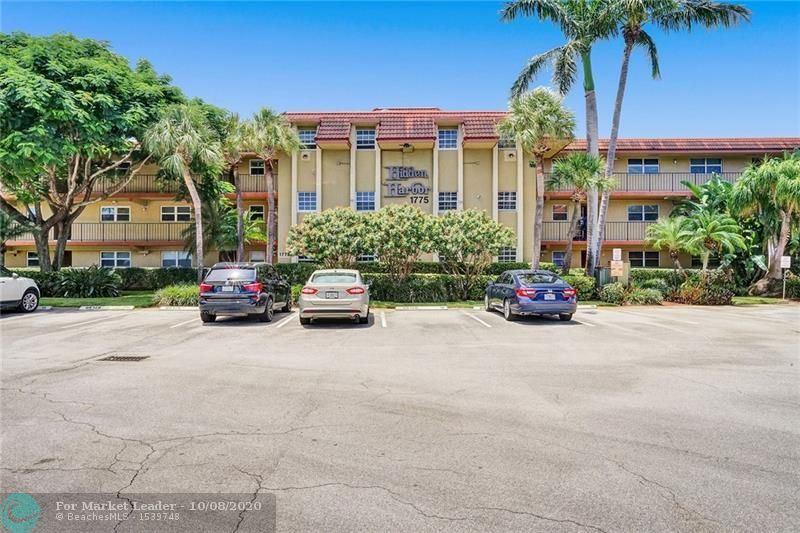 1775 N Andrews Sq #204W, Fort Lauderdale, FL 33311 - #: F10244369