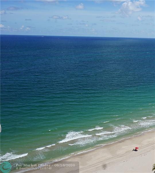 Photo of 3900 Galt Ocean Dr #2304, Fort Lauderdale, FL 33308 (MLS # F10248369)