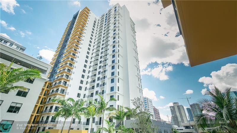 Photo of 120 NE 4th St #S-410, Fort Lauderdale, FL 33301 (MLS # F10304369)
