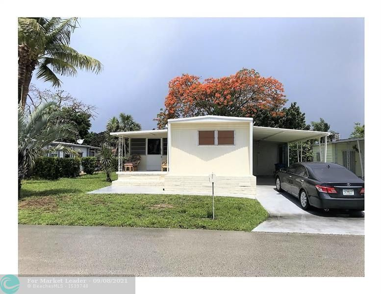 2010 SW 84th Ave, Davie, FL 33324 - #: F10230370