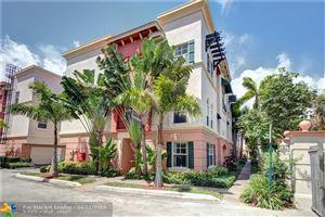 Photo of 1033 NE 17th Way #1601, Fort Lauderdale, FL 33304 (MLS # F10172371)