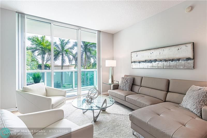 Photo of 347 N New River Dr #302, Fort Lauderdale, FL 33301 (MLS # F10212371)