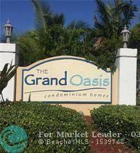 5741 RIVERSIDE DR #101A5, Coral Springs, FL 33067 - #: F10219371