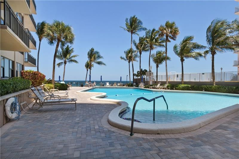 Photo of 3800 Galt Ocean Drive #506, Fort Lauderdale, FL 33308 (MLS # F10276371)