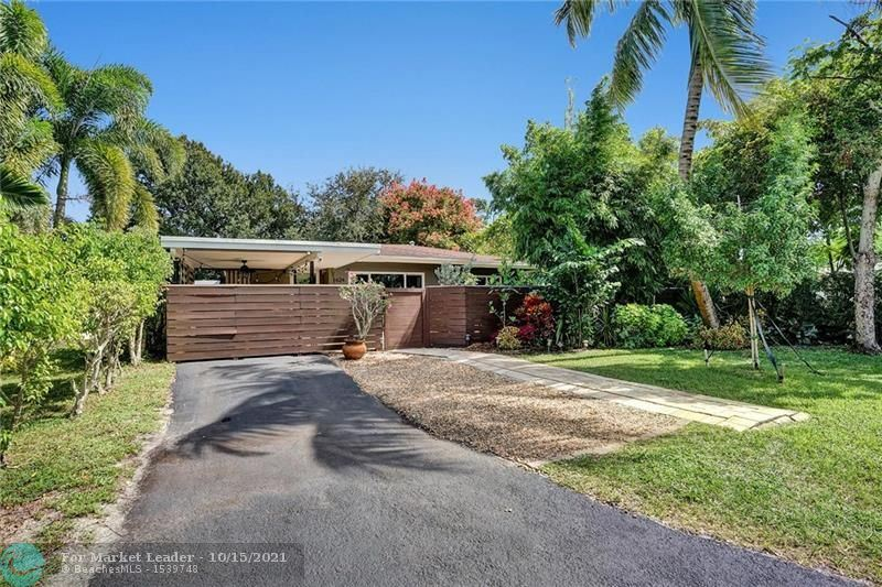 Photo of 1624 NW 7th Ave, Fort Lauderdale, FL 33311 (MLS # F10304371)
