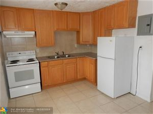 Tiny photo for 1126 SW 15th Ter #4, Fort Lauderdale, FL 33312 (MLS # F10176372)