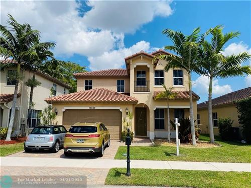 Photo of Listing MLS f10224372 in 10603 NW 36th St Coral Springs FL 33065